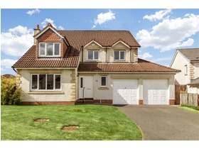 Rothes Drive, Murieston, Livingston, EH54 9HR