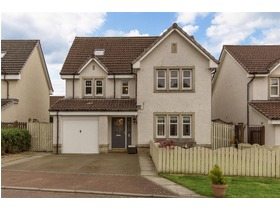Oakwood Park, Livingston, EH54 8AW