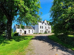Cathlaw House, Torphichen, EH48 4NW