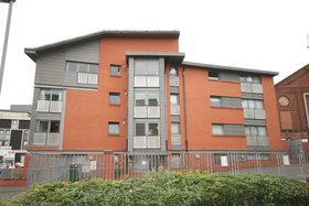 36 Keith Court, Partick, G11 6QW