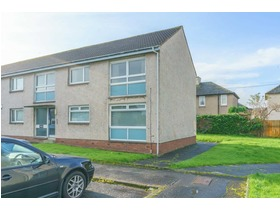 Arden Terrace, Hamilton, ML3 6TZ