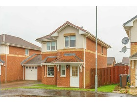 Macrius Way, Motherwell, ML1 3WD