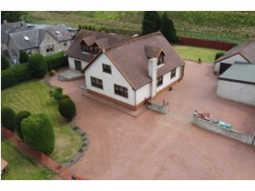 Parkhaven Lodge, Woodhall Estate , Calderbank, ML6 8RS