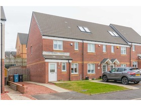 Paterson Walk, Motherwell, ML1 4YY