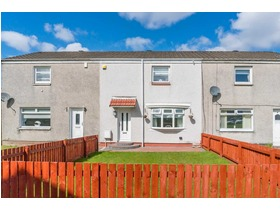 New Stevenston Road, Motherwell, ML1 4EE