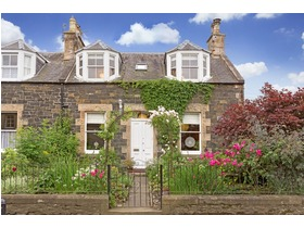 Oak Cottage, 61 Old Town, Peebles, EH45 8JE