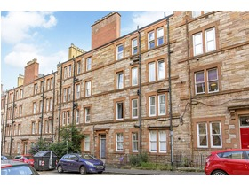 8/5 Ritchie Place, Polwarth, EH11 1DU