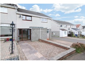12 Livesey Terrace, Penicuik, EH26 0NA