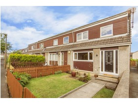 86 Whitehill Avenue, Musselburgh, EH21 6PE