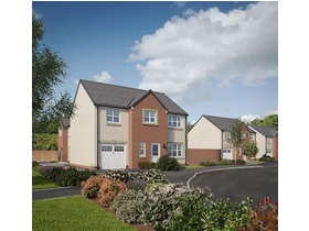 Plot 8, Shillingworth Place, Bridge of Weir, PA11 3DY
