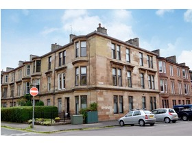 2/1, 23 Lawrence Street, Partick, G11 5HF