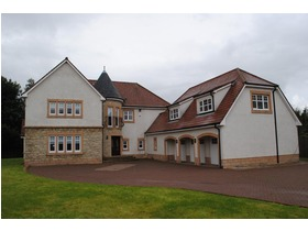The Avenue or Fernhill Plot3, 3 West Glen Road, Kilmacolm, PA13 4PW