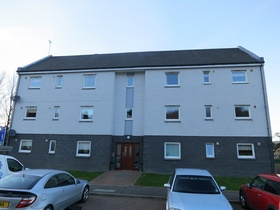 35 Bluebell Walk, Cumbernauld Village, G67 2TB
