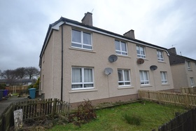 36 Crowwood Road, Chryston, G69 9BU