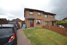 2 The Farmhouses , Kilsyth, G65 0DL
