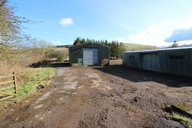 Newmill Plot, Dolphinton, West Linton, EH46 7AG