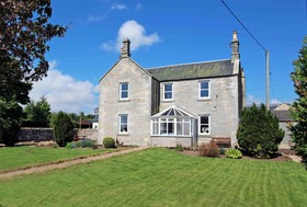 Deanfoot Road, West Linton, EH46 7AX