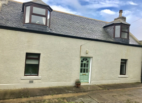 18 High Shore, Macduff, AB44 1SL