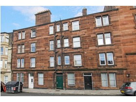 39/5 Restalrig Road, Leith Links, EH6 8BD