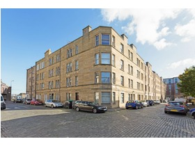 5/4 Assembly Street, Leith, EH6 7BL