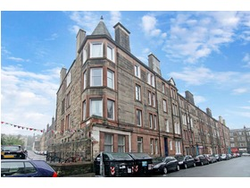 12 flat 3, Rossie Place, Easter Road, EH7 5SG