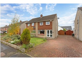 95 Weavers Knowe Crescent, Currie, EH14 5PP