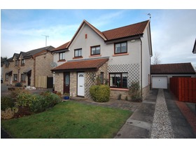 50 Kings Meadow, Prestonfield, EH16 5JW