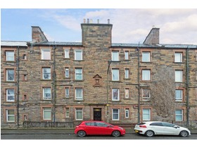 5/15 Wheatfield Road, Gorgie, EH11 2PT