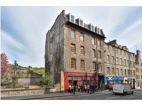 1/3 Dunbars Close, 137 Canongate, Old Town, EH8 8BW