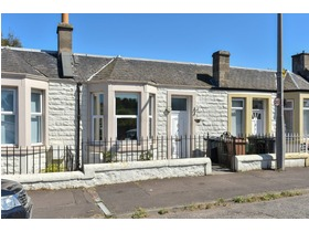 6 Baileyfield Road, Edinburgh, Eh15 1dl, Portobello, EH15 1DL