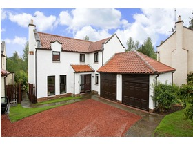 35 The Green, Pencaitland, EH34 5HE