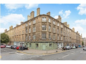 Easter Road, Easter Road, EH6 8LF