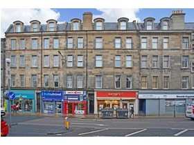 8 1f1, Great Junction Street, Leith, EH6 5LA
