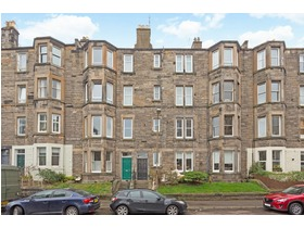 6 flat 9, Meadowbank Crescent, Meadowbank, EH8 7AH