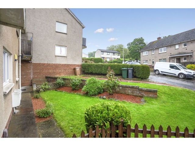 2 bedroom flat for sale, 7/2 Rannoch Grove, Corstorphine ...