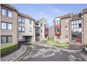 Flat 2f1, Datchworth, Gracefield Court, Musselburgh, EH21 6LL