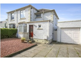 6 Duddingston Park South, Duddingston, EH15 3PA