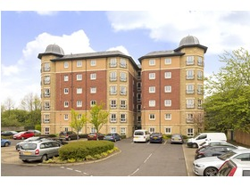6/22 St Clair Road, Easter Road, EH6 8JY