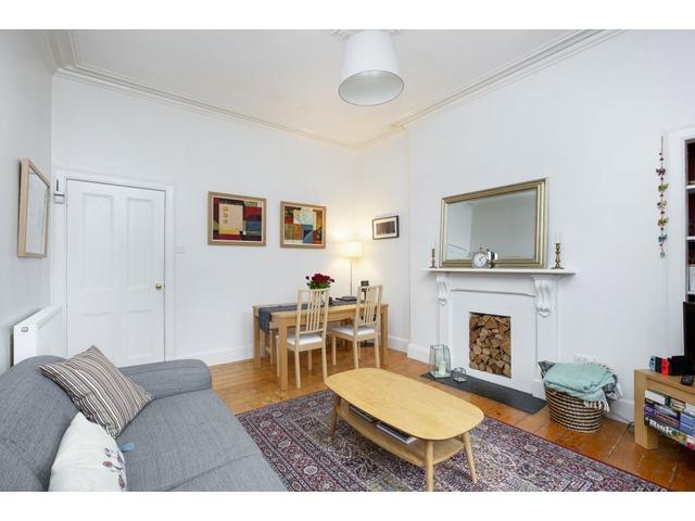 1 bedroom flat for sale, Halmyre Street, Leith, Edinburgh ...