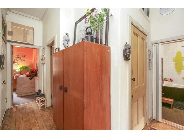 2 bedroom flat for sale, 2/3 Montague Street, Newington ...