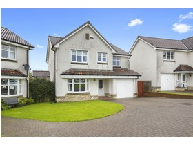 64 Chuckethall Road, Deans, Livingston, EH54 8FB