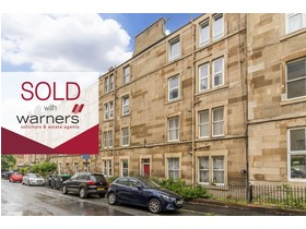 36/1 Caledonian Crescent, Dalry, EH11 2AG
