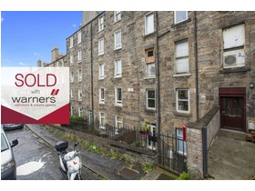 Earlston Place, Abbeyhill, EH7 5SU