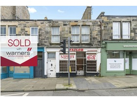 19 Ferry Road, Leith, EH6 4AD