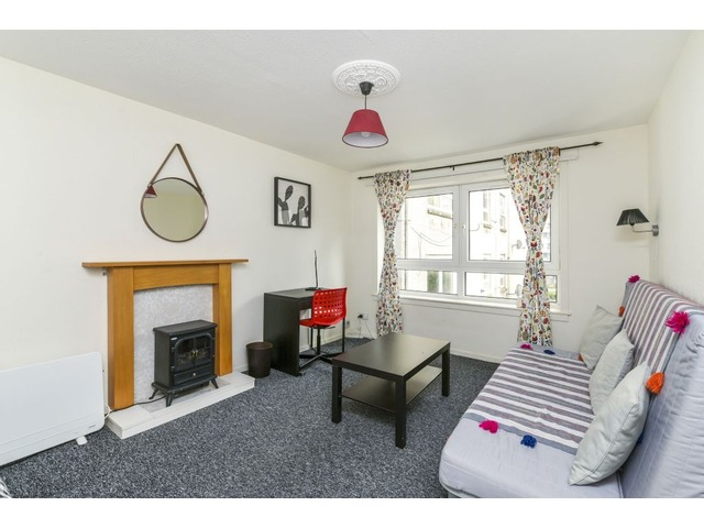 1 bedroom flat for sale, 1/4 Viewcraig Street, Old Town ...