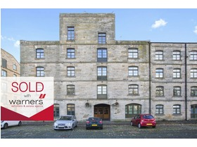 102/87 Commercial Street, Leith, EH6 6LT