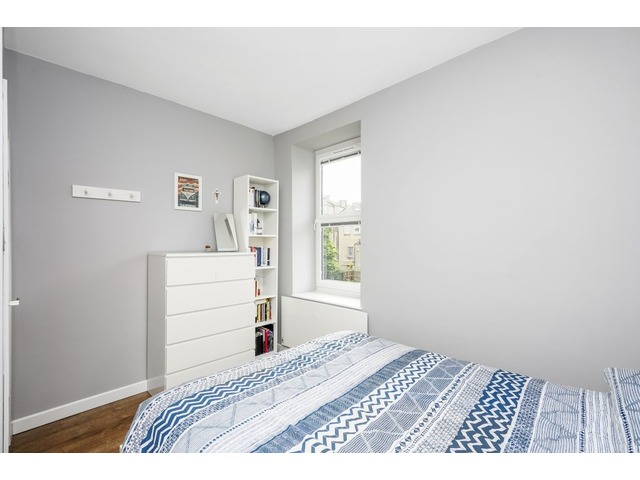 1 bedroom flat for sale, Beaverbank Place, Broughton ...