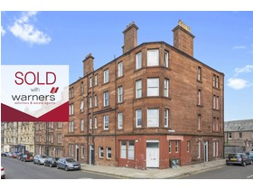 45/7 Restalrig Road, Leith Links, EH6 8BD