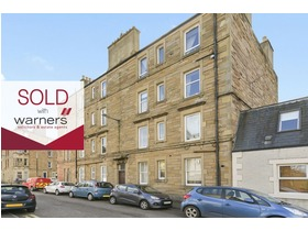 6/16 Dalgety Road, Meadowbank, EH7 5UJ