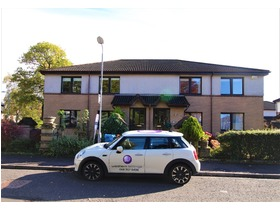 Kilmardinny Gate, Bearsden, G61 3ND